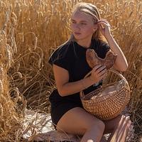 Фотография Яны Калининой ВКонтакте