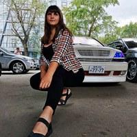 Личная фотография Юлии Ершовой