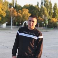 Личная фотография Дениса Юртаева
