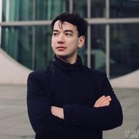 Фотография Ивана Левикова