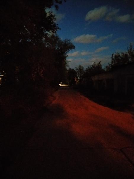 От подписчика:«Когда будет светло на улице Металлистов? В...