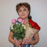 Канева Галина (Сметанина)