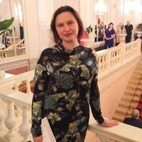 Фотография Анны Зюковой ВКонтакте