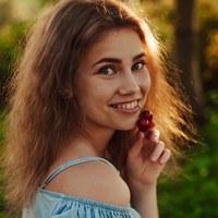 Фотография Алёны Зверевой