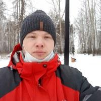 Личная фотография Алексея Клыкова ВКонтакте