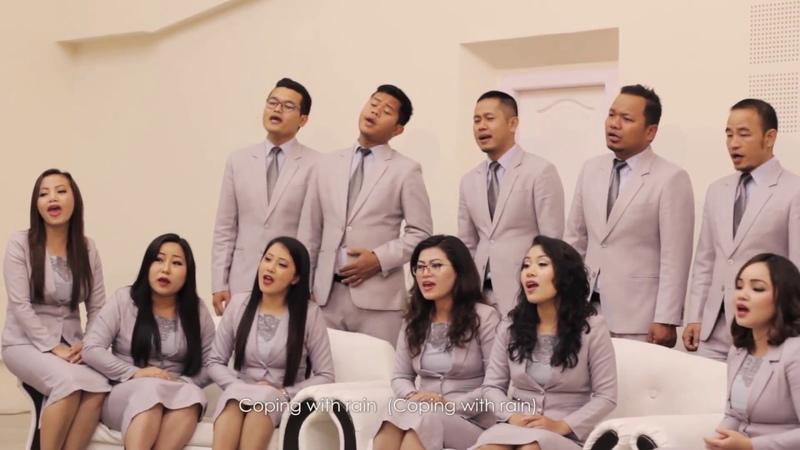 BESY Choir That's why I sing