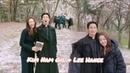 Kim Nam Gil Lee Ha Nee Moments ♥ 김남길 이하늬 | The Fiery Priest