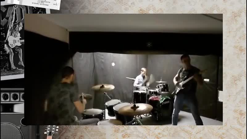 Дружная команда приглашает тебя на бесплатное занятие по игре на барабанах