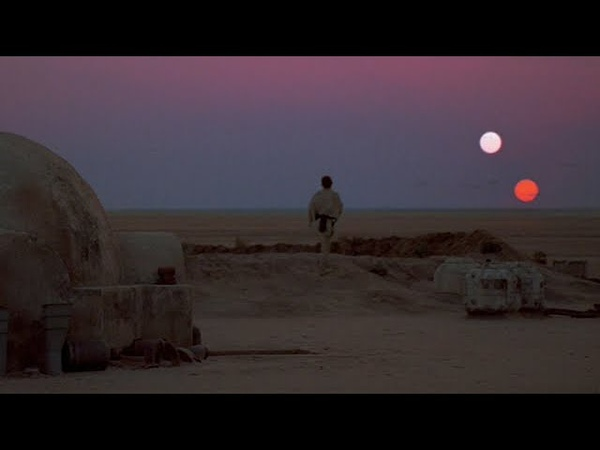 The Beauty Of Star Wars