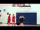 Пьяный женский баскетбол прикол