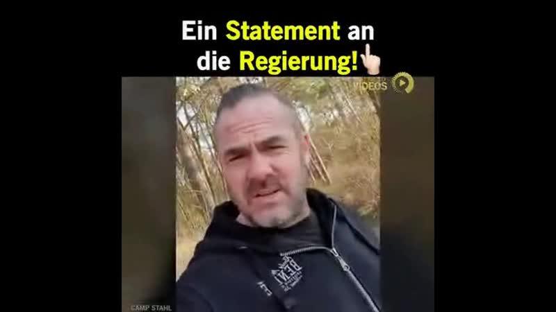 Während sich Deutsche mit der Coronakrise ablenken erkennen sie dabei nicht wie ihnen das Land ISLAMISIERT wird