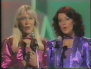 ABBA: I Have A Dream , Does Your Mother Know , Voulez-Vous Chiquitita (Spain, 1979)