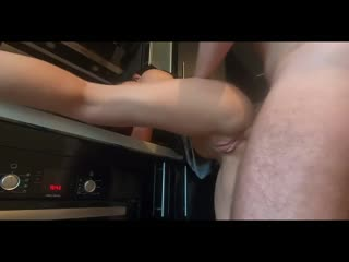 My Stepmom so Pissed me off i Fucked her Ass and Cum in Pussy_Ho