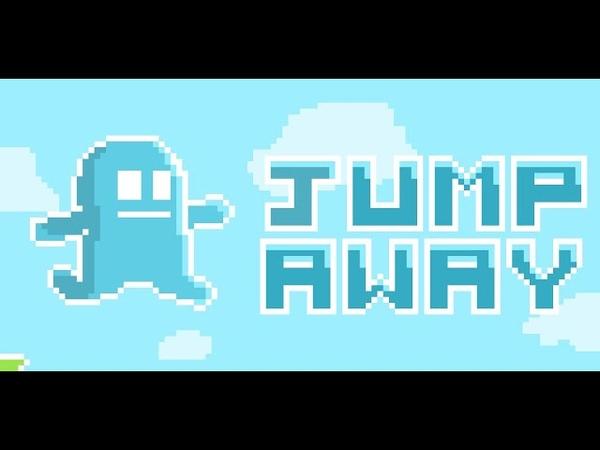 Jump Away Trailer