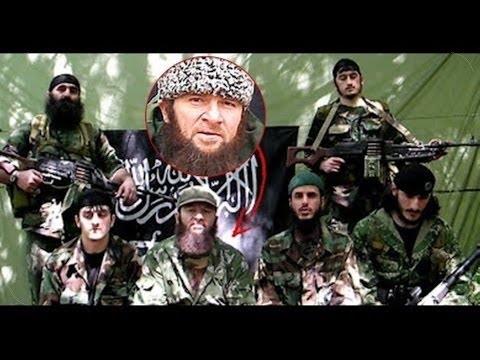 Доку Умаров Кровавая Чечня Охота на Шайтанов Криминал