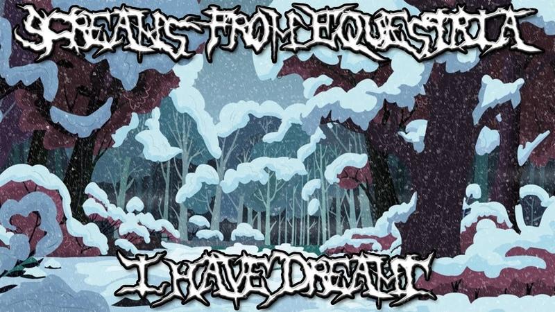 Screams From Equestria I Have Dreamt Pounce Aid Album