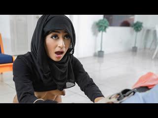 [LIL PRN] Teen Pies - Binky Beaz - Hijab  1080p Порно