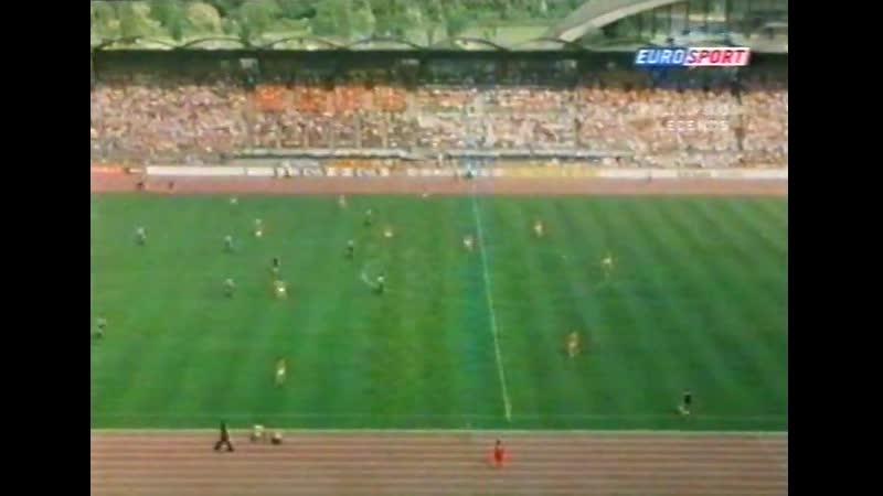 ЧМ 1974 обзор с тк. Евроспорт (неполный) - 1
