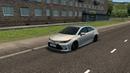 City Car Driving - Toyota Corolla Sedan 2019 l Normal Driving | Link | CCD | Gameplay | G29