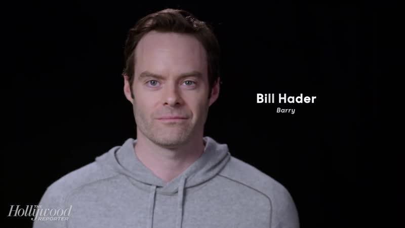 Билл Хейдер о 'Сеансах терапии в комнате сценаристов' Быть честным насколько ты можешь | Close Up