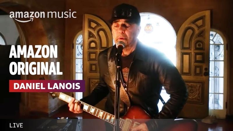Daniel Lanois Heavy Sun 'That's The Way It Is' Amazon Original Amazon Music
