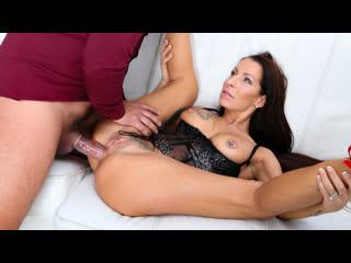 Valentina Sierra - Analyzed 4 Scene 3 (Anal, MILF, Big Tits, Blowjob, Brunette, Hardcore, Tatoo)