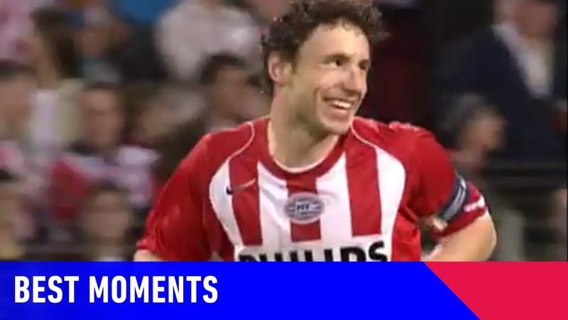 Mark van Bommel | BEST MOMENTS, GOALS HIGHLIGHTS