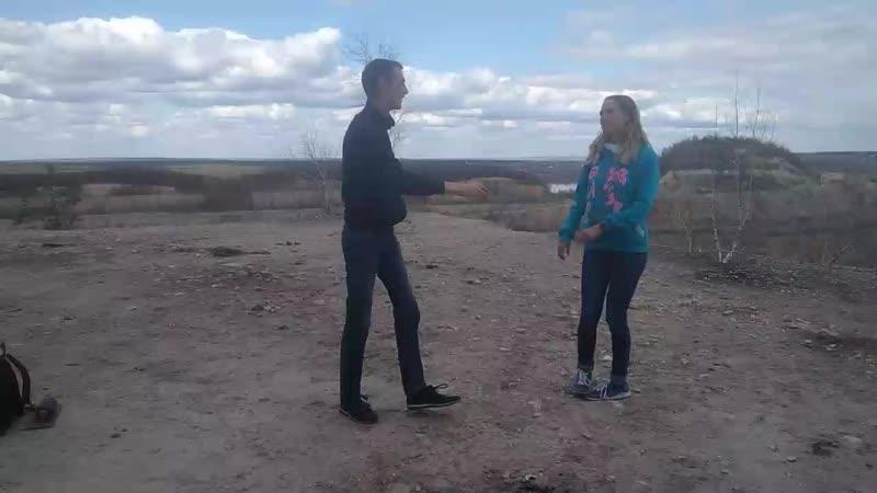 танцы на тип тяфе