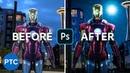 PTC Editing YOUR Photos Episode 1 Photoshop Compositing
