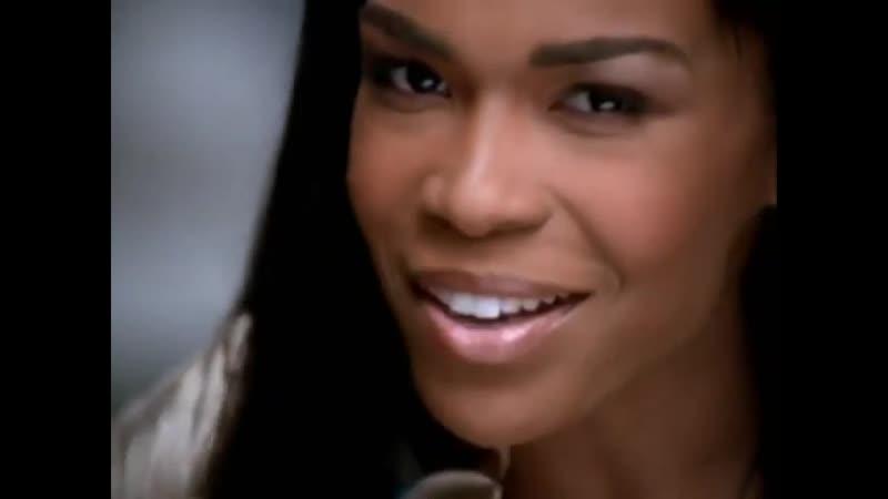 Michelle Williams Heard a word 2002