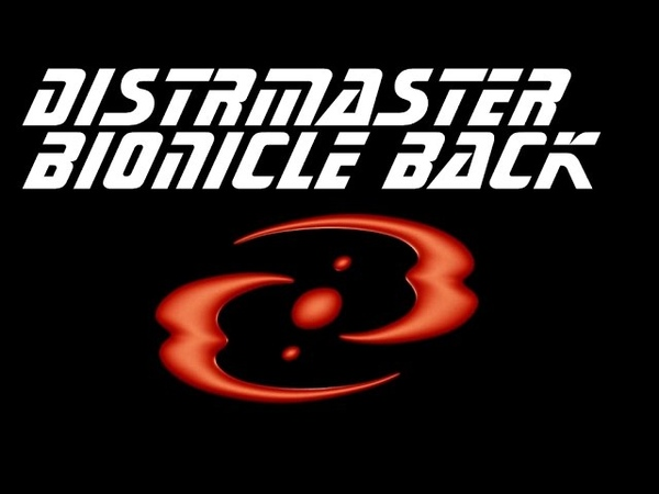 Lego Bionicle Back 2015 Song