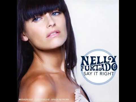 Nelly Furtado Say It Right Peter Rauhofer Trance Anthem Mix