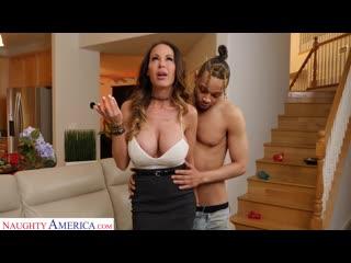 [NaughtyAmerica] McKenzie Lee - My Friends Hot Mom NewPorn2020