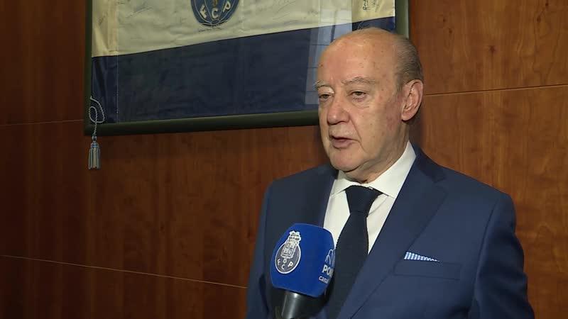 Presidente sobre Alfredo Quintana