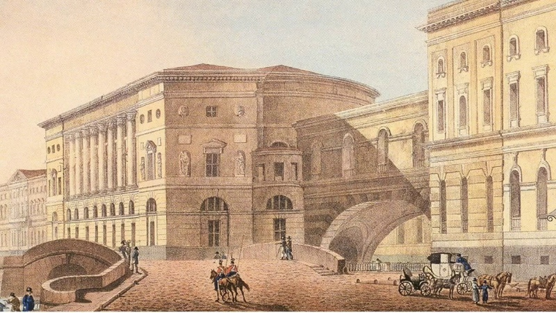 Зимний дворец Петра Великого Экскурсия Смотритель в Эрмитаже