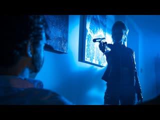 Jessa Rhodes - Kill Code 87: Scene 2 [DigitalPlayground] MILF Bi