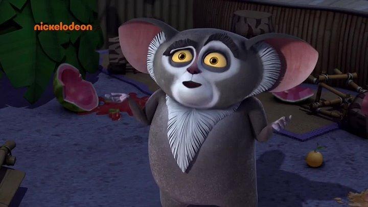 Мультфильм Пингвины из Мадагаскара 3 сезон 18 серия HD