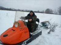 Губин Олег