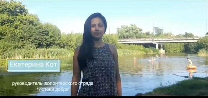Школьники из Петровска напомнили ровесникам о соблюдении правил безопасности на воде