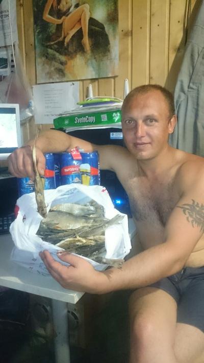 Виктор, 32, Ashmyany