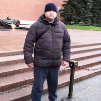 Алексей Пупкин