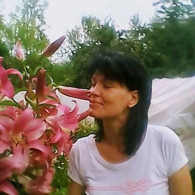 Татьяна, 39, Kaluga