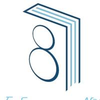 Логотип Библиотека № 8 Самара СМИБС