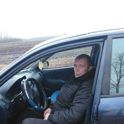 Владимир, 38, Chaplygin