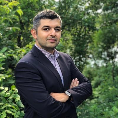 Artur Adzhamyan