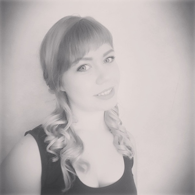 Людмила, 23, Irkutsk