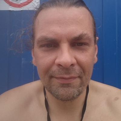 Александр, 45, Ufa