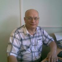 Юрий Овечкин