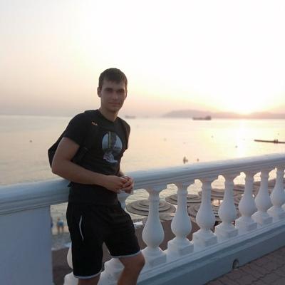 Andrey, 25, L'govskiy