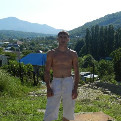 Валентин, 44, Kalach-na-Donu